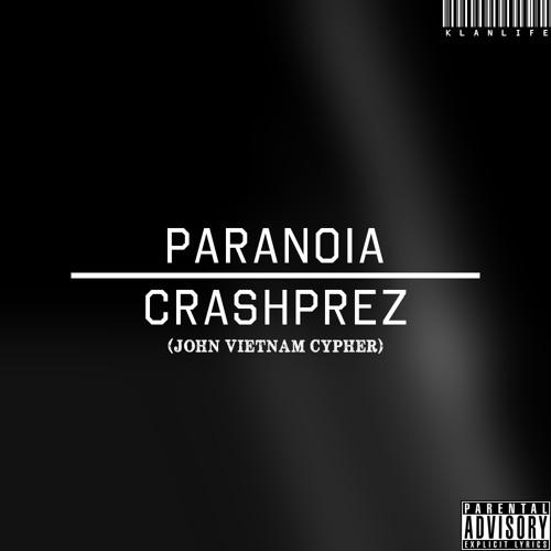Paranoia (prod. John Vietnam)