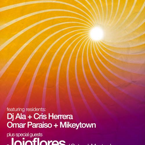 Cris Herrera-BrownTempo 02