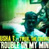 Pusha T - Trouble On My Mind (Caibel Remix)