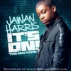 Jawan Harris - She Will