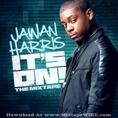 Jawan Harris - She Will