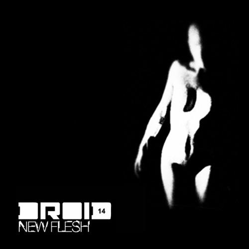 Luis Flores - New Flesh