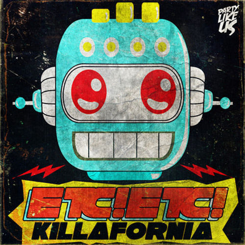 Killaforina EP [Teaser Mix] OUT NOW!!
