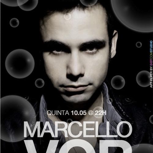 Marcello V.O.R. @ 5uinto, Brasilia - 10.May.2012