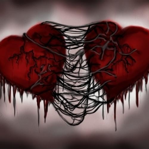 Chris Silvertune - A Bleeding Heart [Radio Edit]