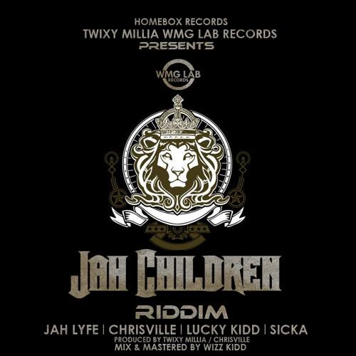 Jah Lyfe - If i Was God (Jah Children Riddim) 2012
