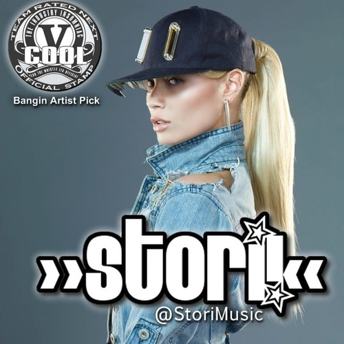 Stori - Just Another Day