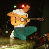 Erlend Oye - Rule my World (live Chile 2007)
