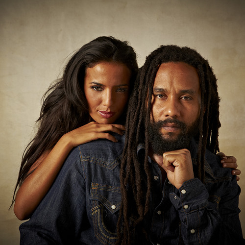Still Waiting Featuring Ky-Mani Marley