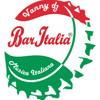 BAR ITALIA compilation vol.1 con VANNY dj
