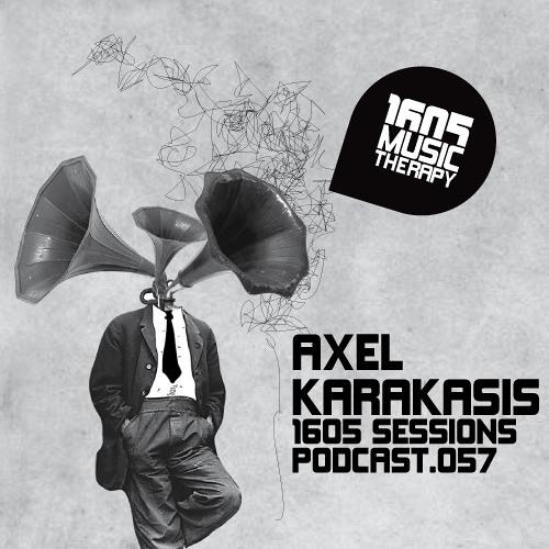 1605 Podcast 057 with Axel Karakasis