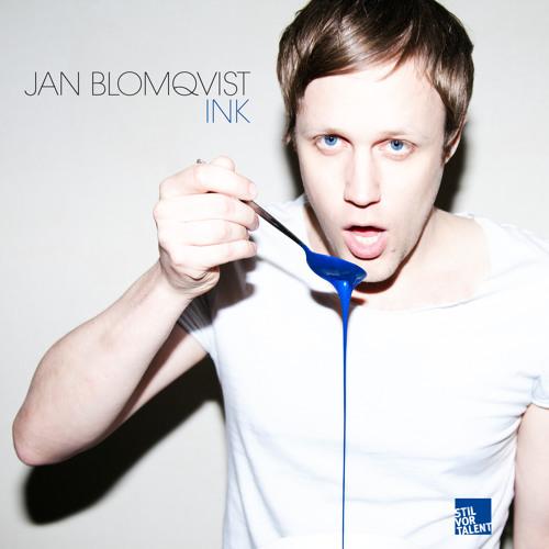 Jan Blomqvist - Ink [Original Mix]