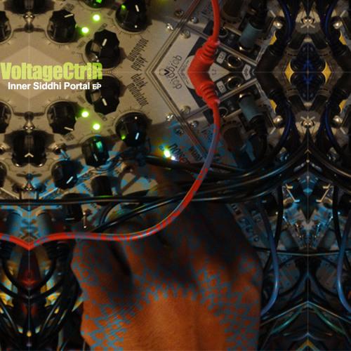 VoltageCtrlR - Inner Siddhi Portal Opening
