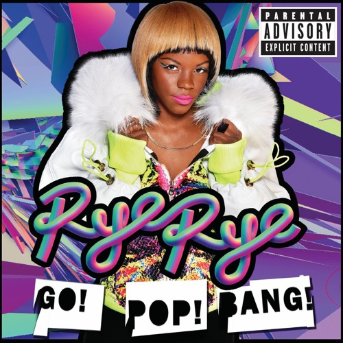Rye Rye - Drop