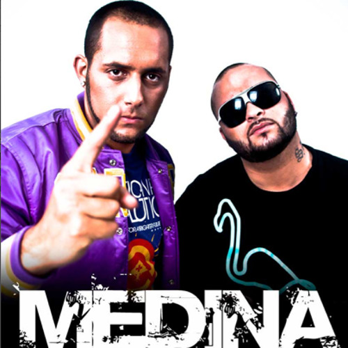 Medina - Sann romans (Kids on DMT reagge remix)