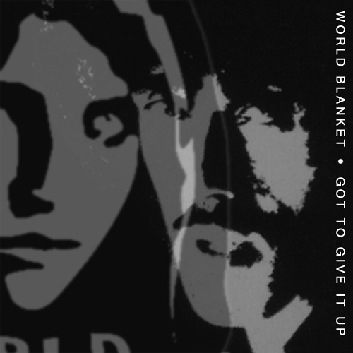 World Blanket - Got To Give It Up (Thin Lizzy Cover)
