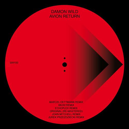 Damon Wild - Avion (Marcel Dettmann Remix)