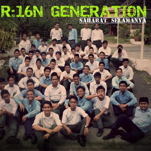 R16N (Kita Adalah Satu Cover Version)