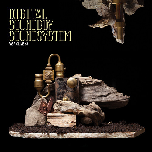 Dismantle - Warp (as featured on FABRICLIVE 63: Digital Soundboy Soundsystem)
