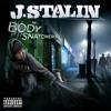 J-Stalin - Go Get It feat. Stevie Joe (Produced By Trackademicks)