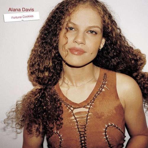 Alana Davis feat. Pharrell Williams - New Glasses