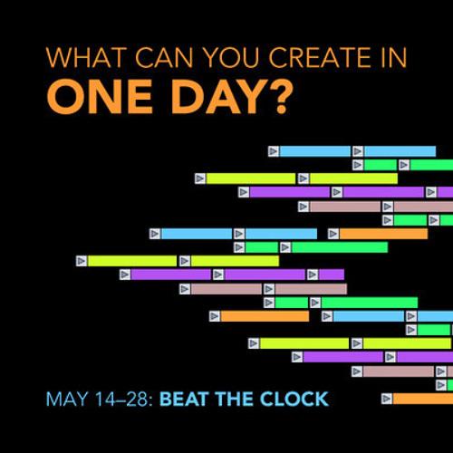 Nimi Dovrat - Beat The Clock (Ableton Contest)