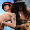 Weiland and Slash