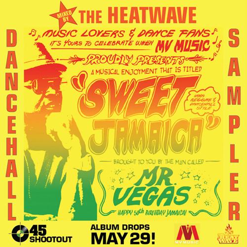 Mr Vegas Sweet Jamaica Dancehall Mix