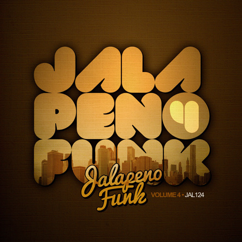 Jalapeno Funk Vol.4 Mixed by Jalapeno Sound System