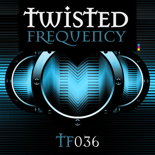 Neurodriver - Sniper - Dyno Remix - Twisted Frequency