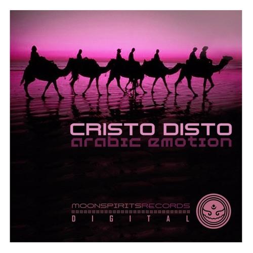 Cristo Disto - Arabic Emotion (FREE DOWNLOAD)