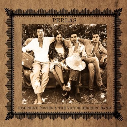 "Josephine Foster & The Victor Herrero Band - ""Puerto De Santa Maria"""