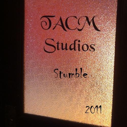 TACM - Stumble 10 ( SPACEDRUM )