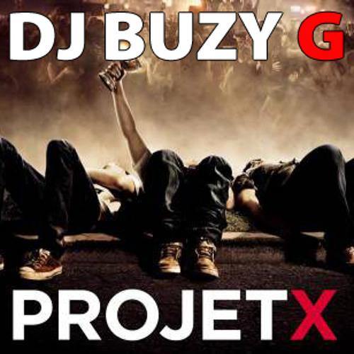 PURSUIT OF HAPPINESS VS WARP (REMIX DJ BUZY G)