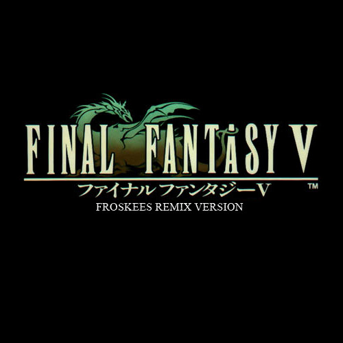 Final Fantasy Remix Collection