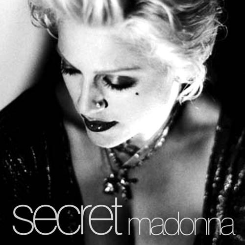 Secret (Acapella - Lead Vox)