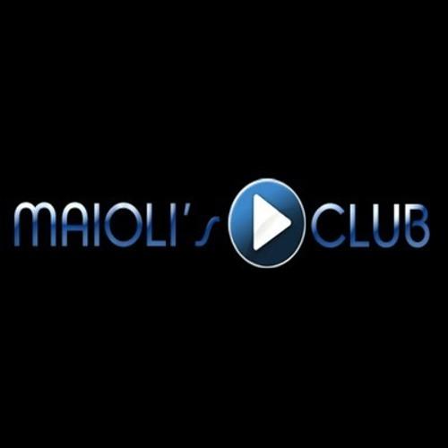 Marcus Sampaio Special Set @ Maioli's Club Radio Show (05-14-2012)