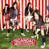 Scandal - Scandal Baby (Cover)