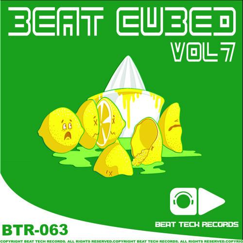 David Pulido - Walking (original mix)Beat tech Records