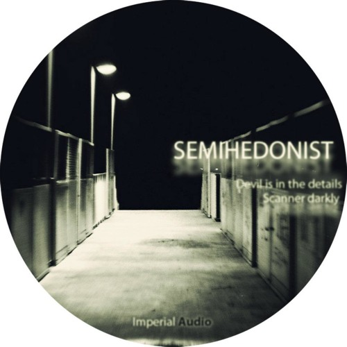 Semihedonist - Devil Is In The Details (clip) - [Imperial Audio]