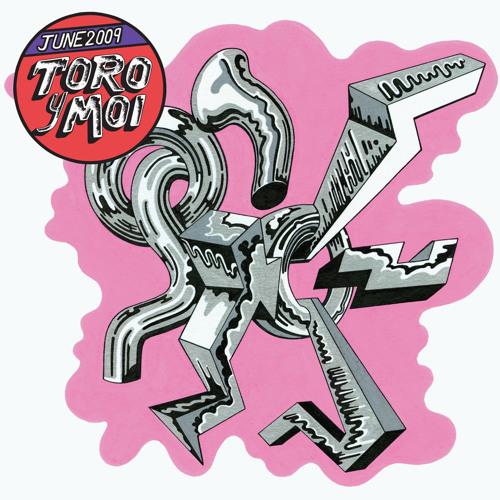 Toro Y Moi - Dead Pontoon