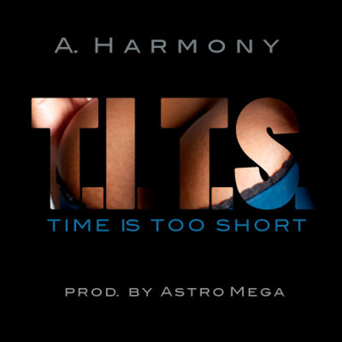 A. Harmony -  T.I.T.S. (Time Is Too Short)