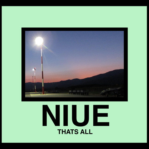 Niue - That's all