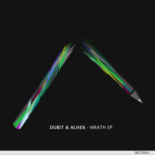 [SRLTD001] Dubit, Alhek - Wrath EP TEASER