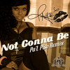 Raye 6 Not Gonna Be Forever Official Remix (Pa'l Piso Version)_ Produced by T-Wrexx Monsta!