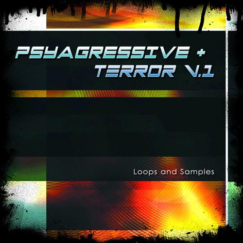 PsyAgressive + Terror V.1 [PACK PREVIEW]