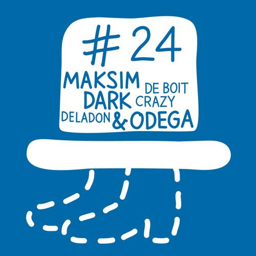 Maksim Dark & Odega - Deladon (Original Mix)