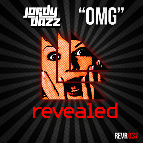 Jordy Dazz - OMG [OUT NOW]