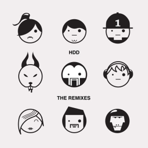 Liquid Molly - HDD (Sentel Remix)