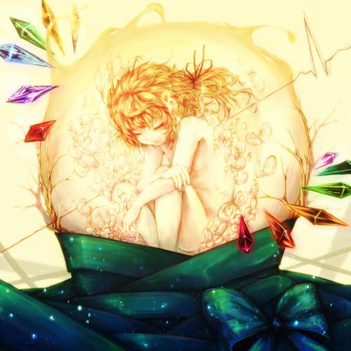 星に沈む(ラフmix)